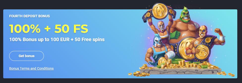 免费奖金在线比特币赌场游戏